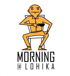 Morning@Lohika
