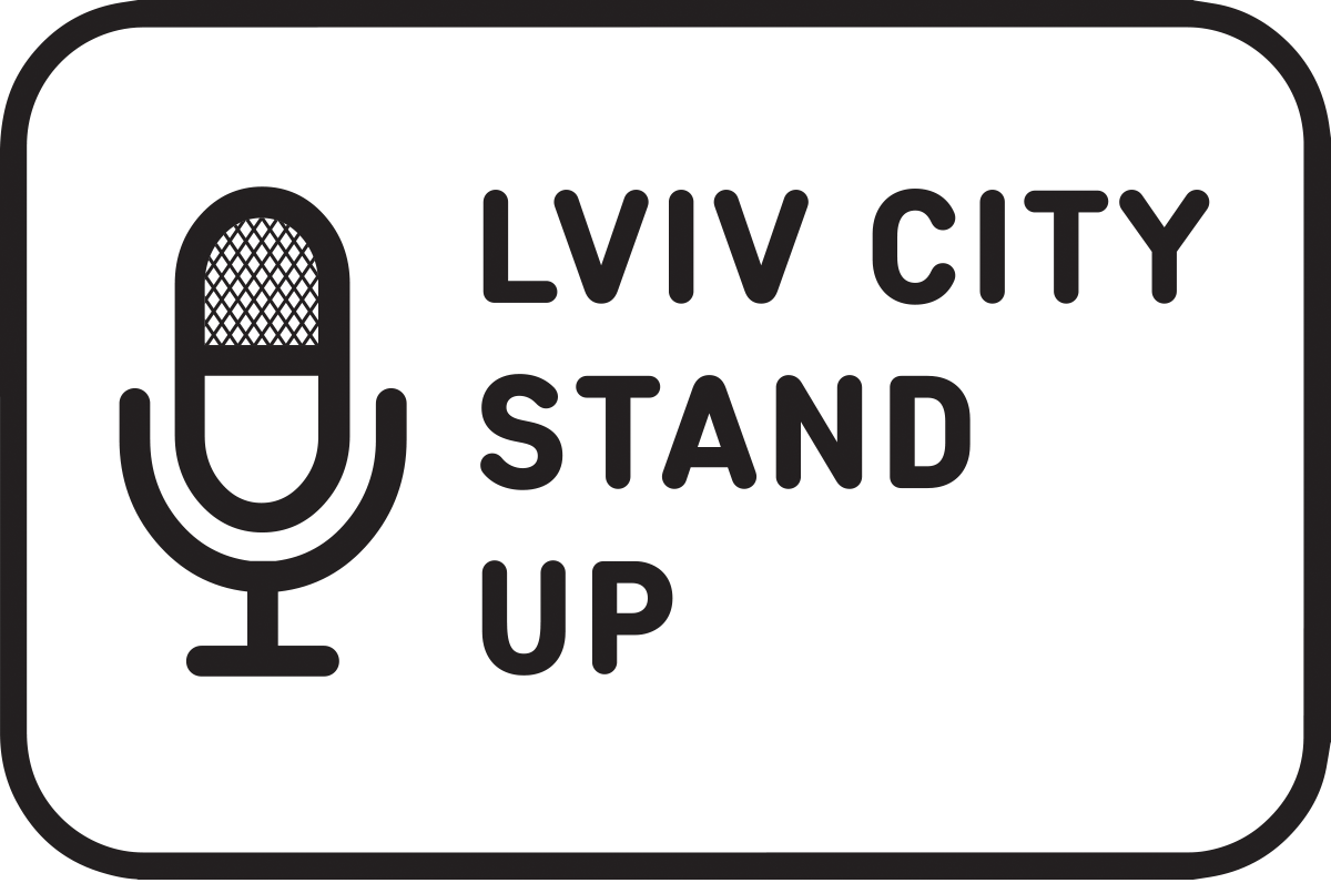 Lviv City Stand Up