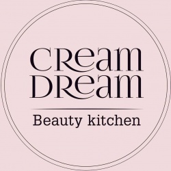 Cream Dream beauty kitchen