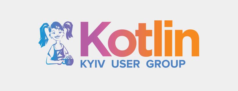 Kyiv Kotlin User Group