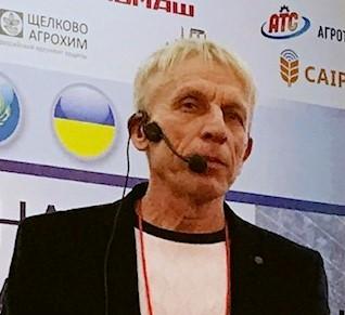 Михаил ДРАГАНЧУК