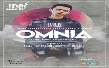 Buy tickets to Omnia у Львові: