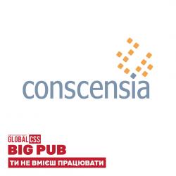 Conscensia