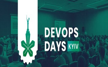 Buy tickets to DevOps Days Kyiv 2019: