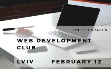 Kupić bilety na Web Development Club:
