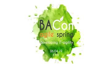 Купить билеты на IT-Network BACon: agile spring '19: