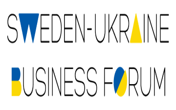 Buy tickets to 8-th Sweden-Ukraine Business Forum in Kyiv, May 23: