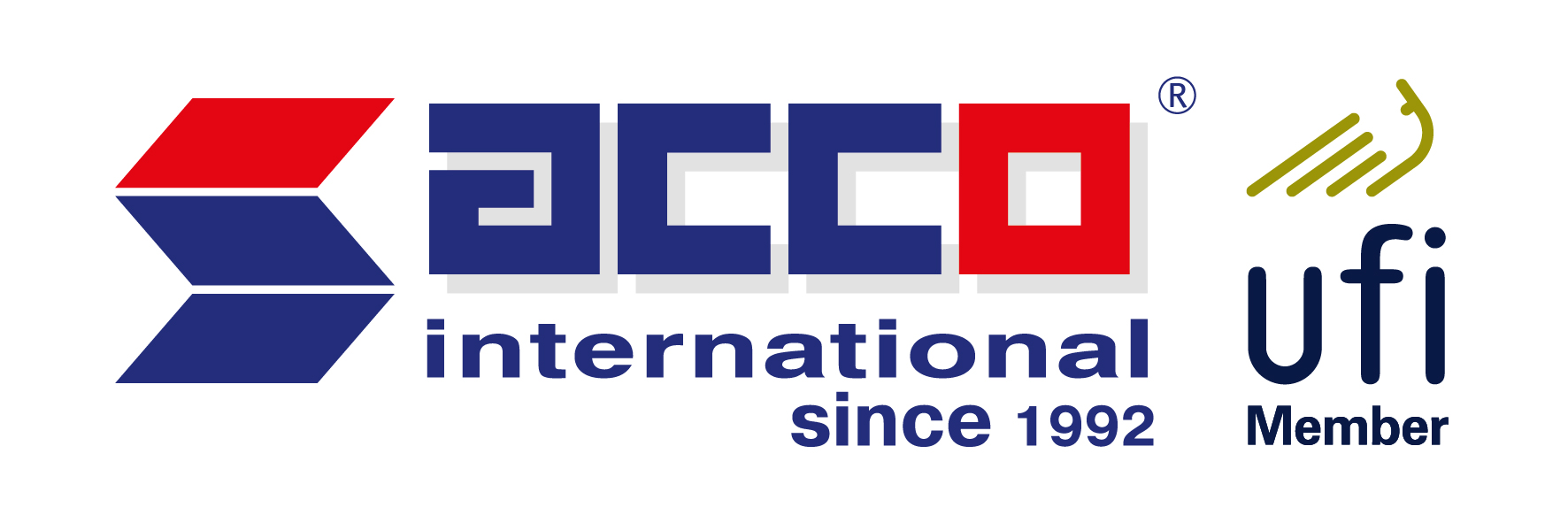 АККО Інтернешнл, виставкова компанія
