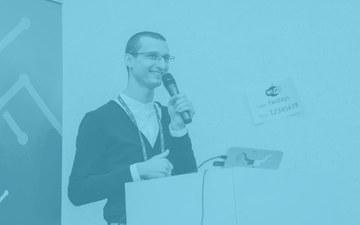 Buy tickets to IT talk Kherson ASP.NET Core: «Как навести порядок в коде вашего веб-приложения»:
