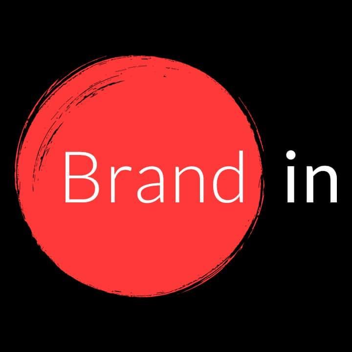 Brand in