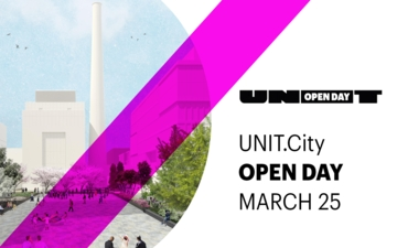 Buy tickets to UNIT.City OPEN DAY | March: