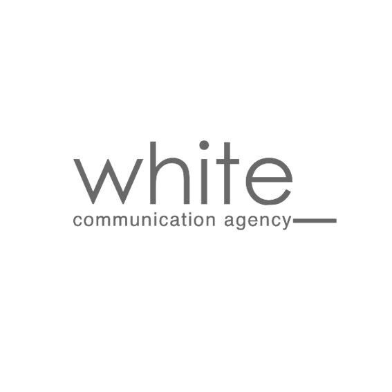 Communication Agency White_