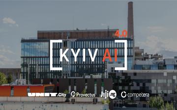 Придбати квитки на Kyiv AI 4.0: Data Science for Business: від робочих алгоритмів до реальних продуктів: