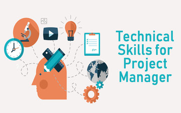 Купить билеты на Technical skills for Project Managers and Business Analysts July: