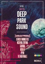 Придбати квитки на DEEP PARK SOUND: