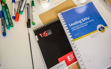 Buy tickets to Сертификационный курс «Leading SAFe 4.6»: