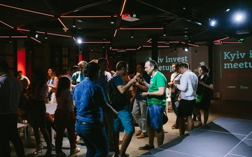 Buy tickets to Kyiv Invest Meetup #6 - F@ck-Ups: