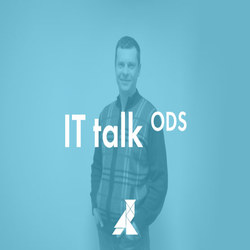 Buy tickets to IT talk Odessa: Professional development as a service: