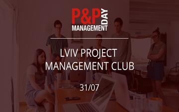 Buy tickets to Lviv Project Management Club: