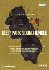 Buy tickets to DEEP PARK SOUND : JUNGLE: