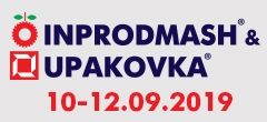 Buy tickets to Inprodmash & Upakovka Trade Fair: