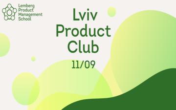Kupić bilety na Lviv  Product Management Club:
