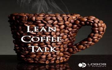 Купить билеты на Lean Coffee Talk: