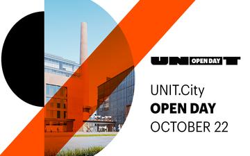 Купить билеты на UNIT.City OPEN DAY | October: