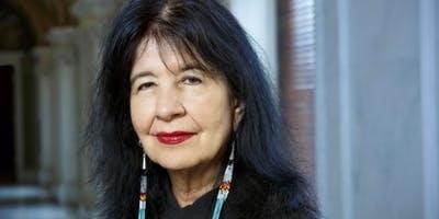 Купить билеты на Poet Laureate Inaugural Reading: Joy Harjo: