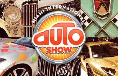 Miami Auto Show >> Miami International Auto Show 2event Com