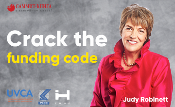 Buy tickets to Crack the funding code:
