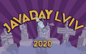 Buy tickets to JavaDay Lviv 2020:
