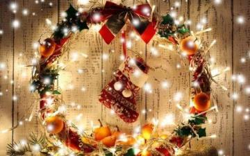 Придбати квитки на Мастер-класс: Рождественская открытка: