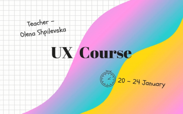 Buy tickets to User Experience Design and Markup Basics: