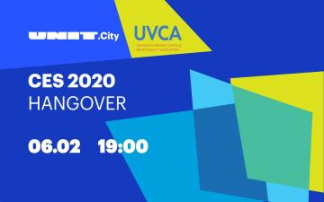 Buy tickets to CES 2020 Hangover: