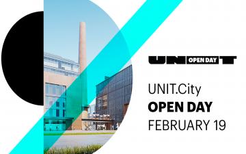 Купить билеты на UNIT.City OPEN DAY | February: