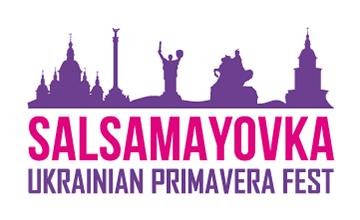 Buy tickets to SALSAMAYOVKA: