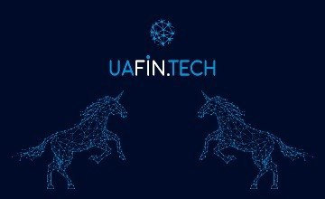 Buy tickets to UAFIN.TECH:
