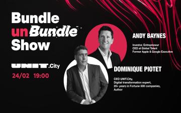 Buy tickets to Bundle - Unbundle 1.0: