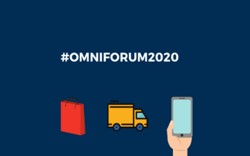 Buy tickets to OmniForum 2020: