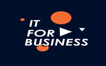 Купить билеты на Конференция IT FOR BUSINESS :