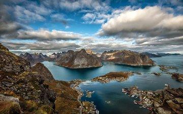 Buy tickets to Мандрівка в Норвегію, Лофотенські острови: