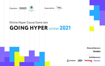 Buy tickets to GOING HYPER WINTER 2021: