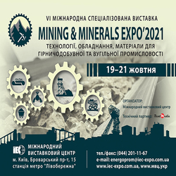 Buy tickets to MINING & MINERALS EXPO - 2021: