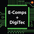 Купить билеты на E‑COMPS+DIGITEC - 2021: