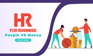Buy tickets to HR for Business 2021: