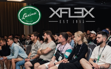 Buy tickets to BARBER BOOM Xflex Luxina: