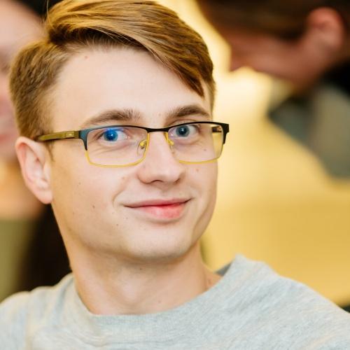 Oleksandr Kalinichenko