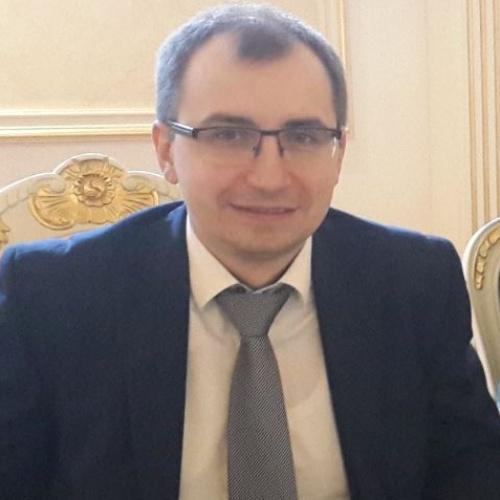 Andrey Ropitskiy