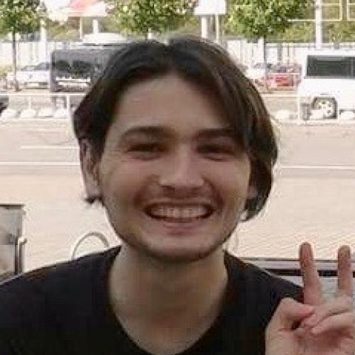 Viacheslav Honta